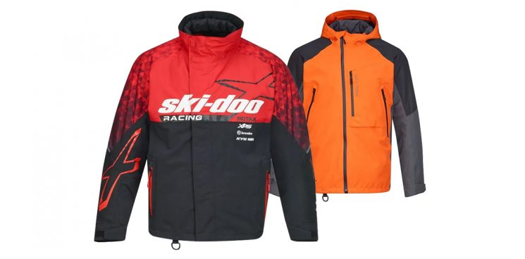 Vêtements Ski-Doo